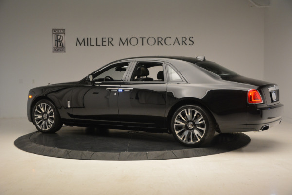 New 2018 Rolls-Royce Ghost for sale Sold at Maserati of Greenwich in Greenwich CT 06830 6