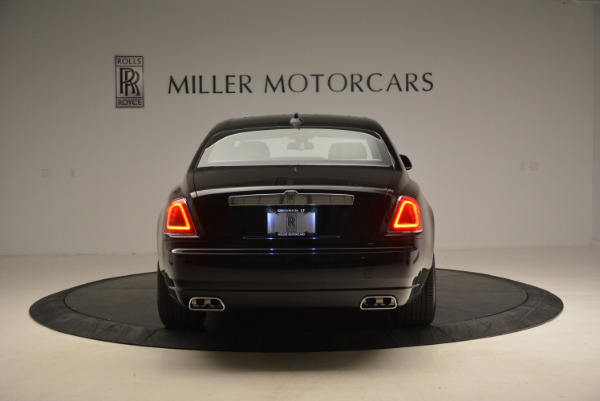 New 2018 Rolls-Royce Ghost for sale Sold at Maserati of Greenwich in Greenwich CT 06830 8