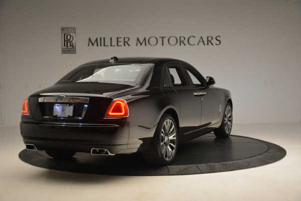 New 2018 Rolls-Royce Ghost for sale Sold at Maserati of Greenwich in Greenwich CT 06830 9