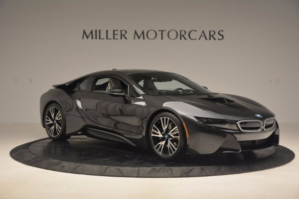Used 2014 BMW i8 for sale Sold at Maserati of Greenwich in Greenwich CT 06830 10