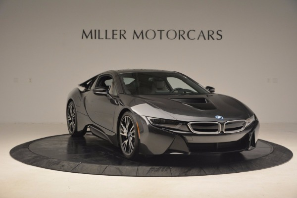 Used 2014 BMW i8 for sale Sold at Maserati of Greenwich in Greenwich CT 06830 11