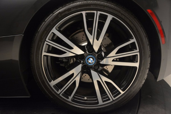 Used 2014 BMW i8 for sale Sold at Maserati of Greenwich in Greenwich CT 06830 16