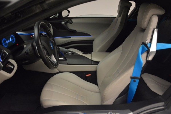 Used 2014 BMW i8 for sale Sold at Maserati of Greenwich in Greenwich CT 06830 18