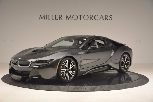 Used 2014 BMW i8 for sale Sold at Maserati of Greenwich in Greenwich CT 06830 2
