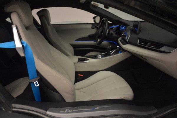 Used 2014 BMW i8 for sale Sold at Maserati of Greenwich in Greenwich CT 06830 21