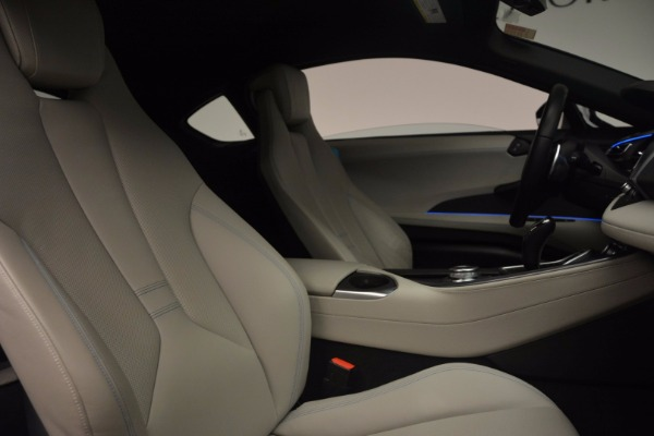 Used 2014 BMW i8 for sale Sold at Maserati of Greenwich in Greenwich CT 06830 22