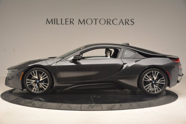 Used 2014 BMW i8 for sale Sold at Maserati of Greenwich in Greenwich CT 06830 3