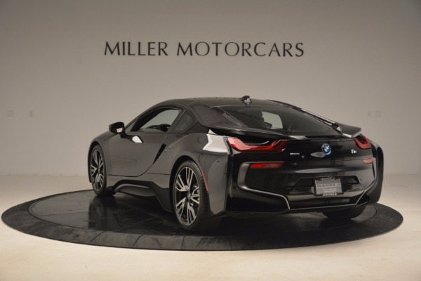 Used 2014 BMW i8 for sale Sold at Maserati of Greenwich in Greenwich CT 06830 5