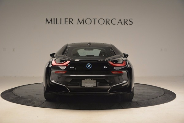 Used 2014 BMW i8 for sale Sold at Maserati of Greenwich in Greenwich CT 06830 6