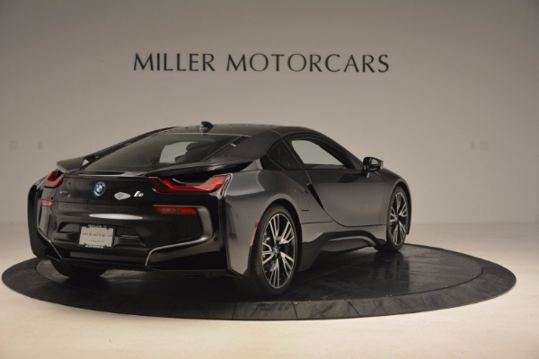 Used 2014 BMW i8 for sale Sold at Maserati of Greenwich in Greenwich CT 06830 7