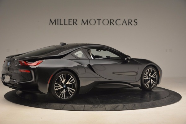 Used 2014 BMW i8 for sale Sold at Maserati of Greenwich in Greenwich CT 06830 8