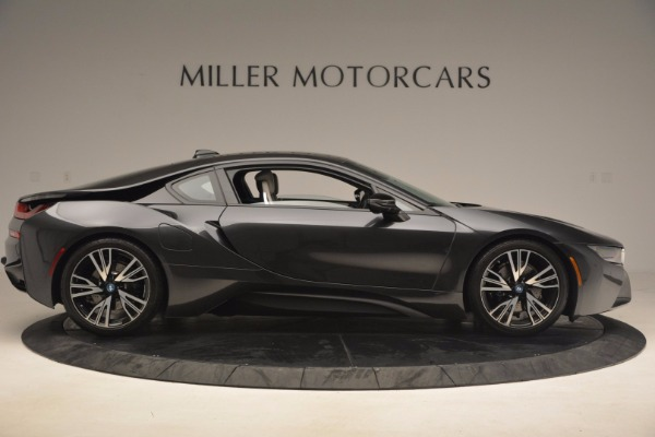 Used 2014 BMW i8 for sale Sold at Maserati of Greenwich in Greenwich CT 06830 9