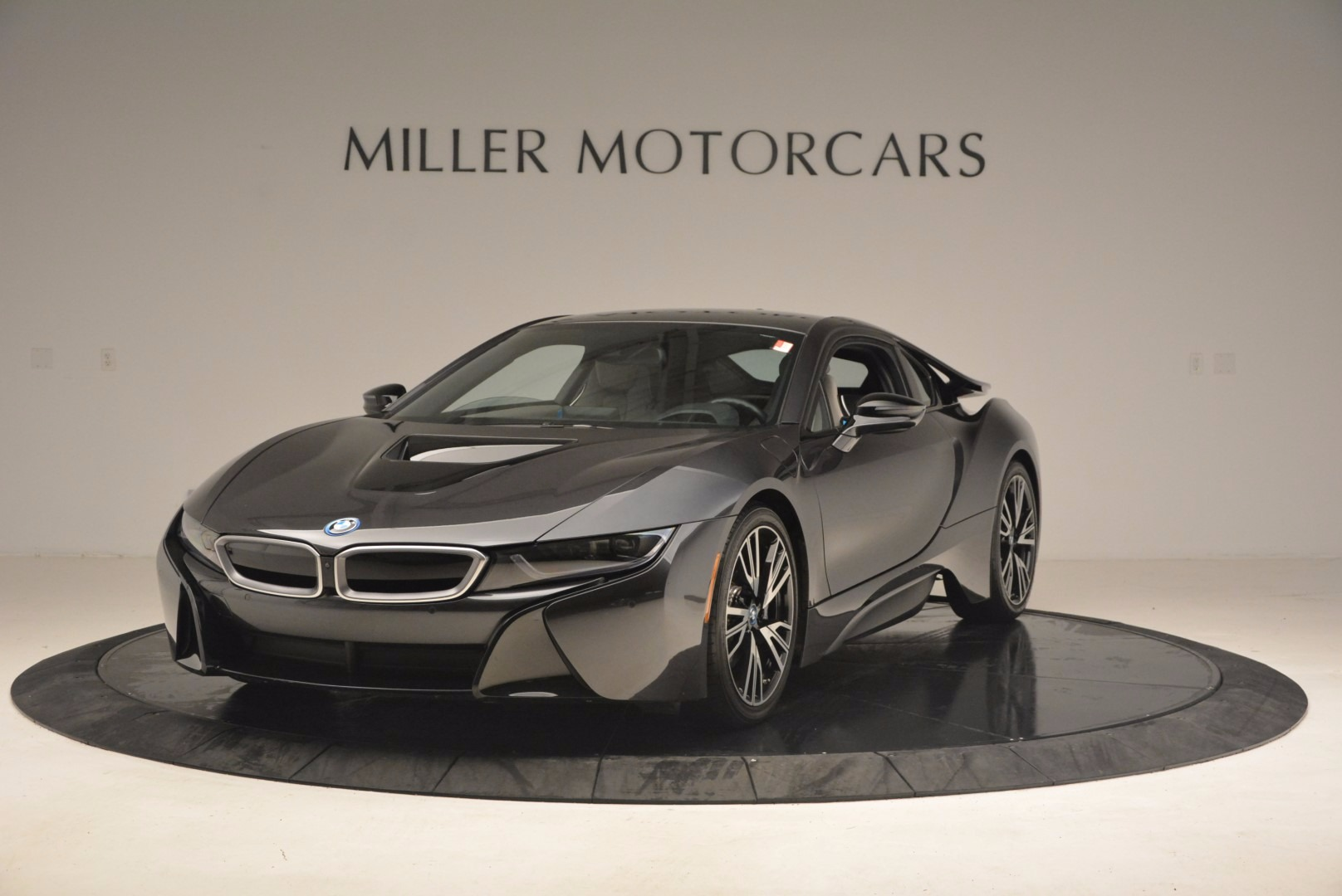 Used 2014 BMW i8 for sale Sold at Maserati of Greenwich in Greenwich CT 06830 1