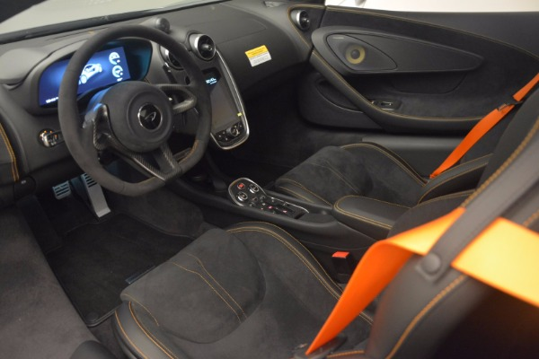 Used 2017 McLaren 570GT for sale Sold at Maserati of Greenwich in Greenwich CT 06830 15