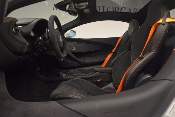 Used 2017 McLaren 570GT for sale Sold at Maserati of Greenwich in Greenwich CT 06830 16