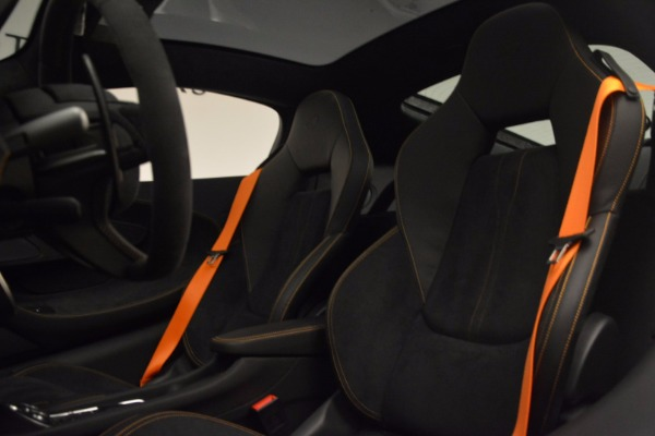 Used 2017 McLaren 570GT for sale Sold at Maserati of Greenwich in Greenwich CT 06830 17
