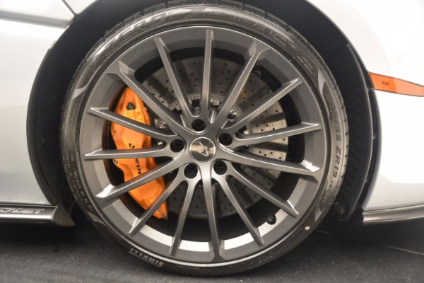 Used 2017 McLaren 570GT for sale Sold at Maserati of Greenwich in Greenwich CT 06830 22