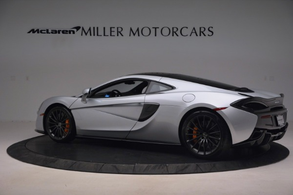Used 2017 McLaren 570GT for sale Sold at Maserati of Greenwich in Greenwich CT 06830 4