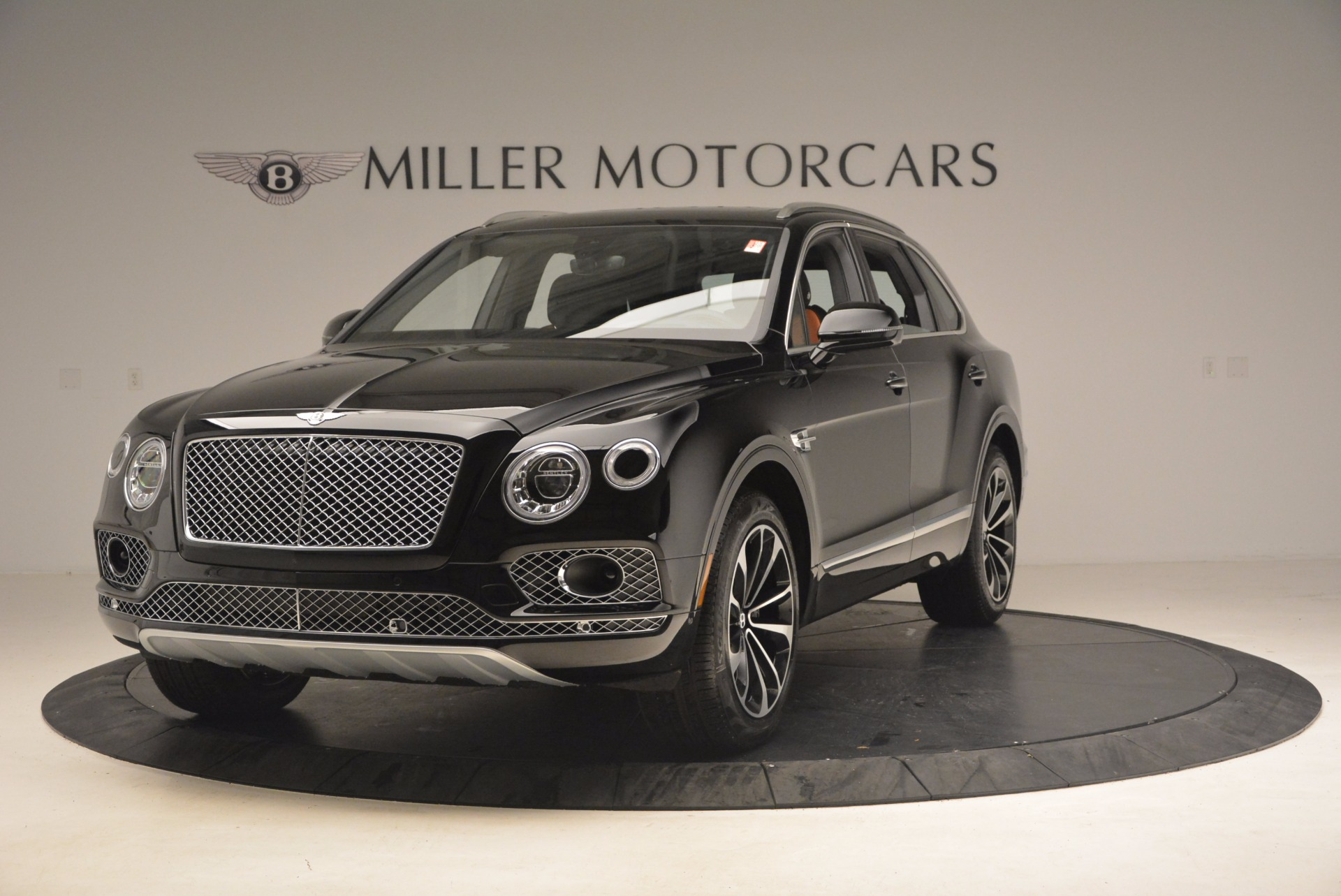 New 2018 Bentley Bentayga Activity Edition-Now with seating for 7!!! for sale Sold at Maserati of Greenwich in Greenwich CT 06830 1