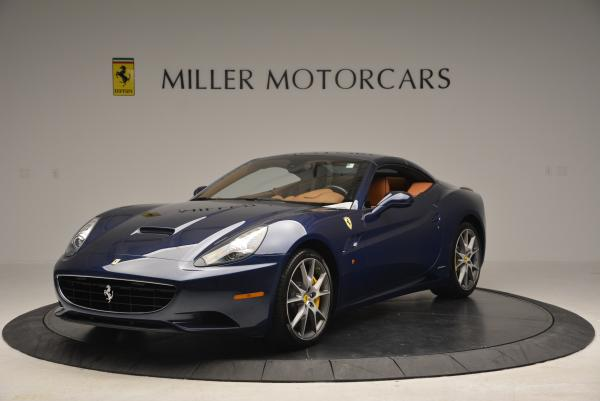 Used 2010 Ferrari California for sale Sold at Maserati of Greenwich in Greenwich CT 06830 13