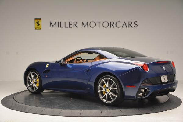 Used 2010 Ferrari California for sale Sold at Maserati of Greenwich in Greenwich CT 06830 16
