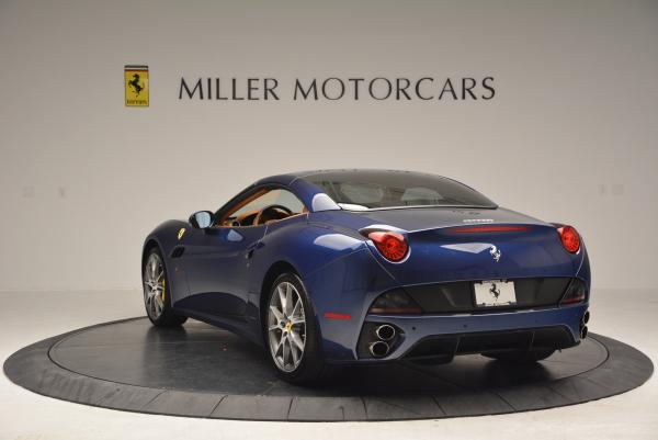 Used 2010 Ferrari California for sale Sold at Maserati of Greenwich in Greenwich CT 06830 17
