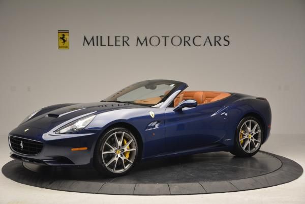 Used 2010 Ferrari California for sale Sold at Maserati of Greenwich in Greenwich CT 06830 2