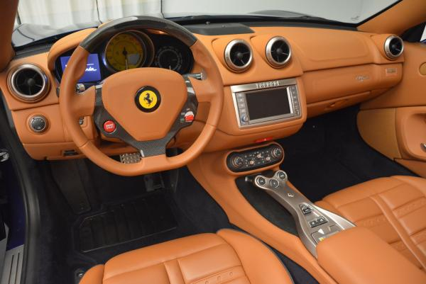 Used 2010 Ferrari California for sale Sold at Maserati of Greenwich in Greenwich CT 06830 25