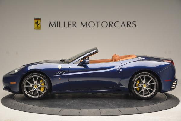 Used 2010 Ferrari California for sale Sold at Maserati of Greenwich in Greenwich CT 06830 3