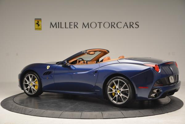 Used 2010 Ferrari California for sale Sold at Maserati of Greenwich in Greenwich CT 06830 4