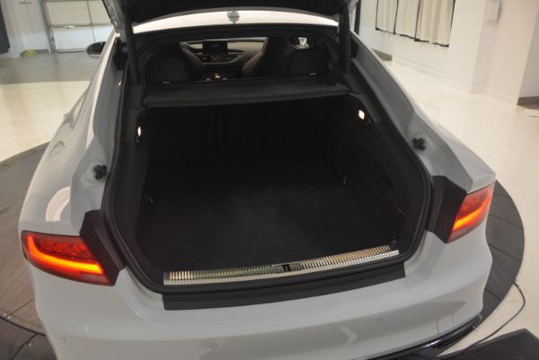Used 2014 Audi RS 7 4.0T quattro Prestige for sale Sold at Maserati of Greenwich in Greenwich CT 06830 18