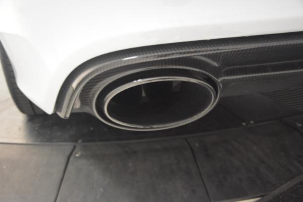 Used 2014 Audi RS 7 4.0T quattro Prestige for sale Sold at Maserati of Greenwich in Greenwich CT 06830 20