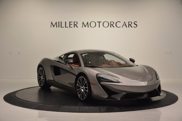Used 2016 McLaren 570S for sale Sold at Maserati of Greenwich in Greenwich CT 06830 11