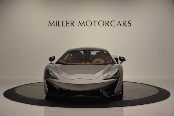 Used 2016 McLaren 570S for sale Sold at Maserati of Greenwich in Greenwich CT 06830 12