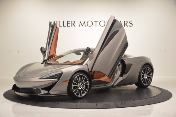 Used 2016 McLaren 570S for sale Sold at Maserati of Greenwich in Greenwich CT 06830 14