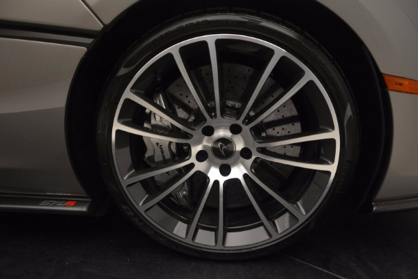 Used 2016 McLaren 570S for sale Sold at Maserati of Greenwich in Greenwich CT 06830 21