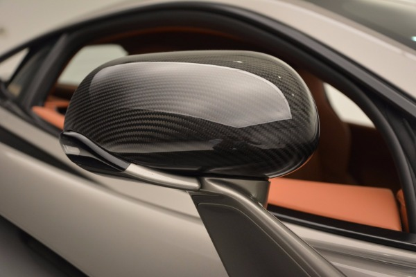 Used 2016 McLaren 570S for sale Sold at Maserati of Greenwich in Greenwich CT 06830 22