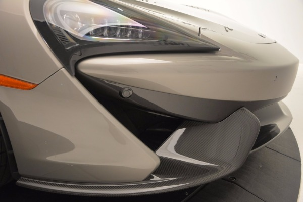 Used 2016 McLaren 570S for sale Sold at Maserati of Greenwich in Greenwich CT 06830 24