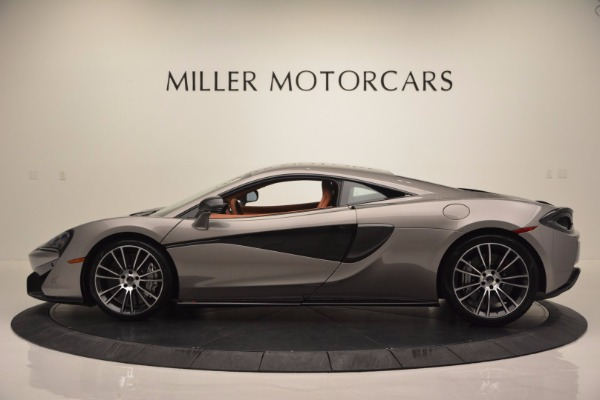 Used 2016 McLaren 570S for sale Sold at Maserati of Greenwich in Greenwich CT 06830 3
