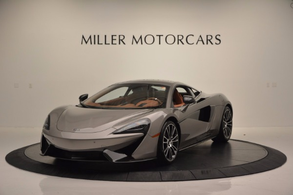 Used 2016 McLaren 570S for sale Sold at Maserati of Greenwich in Greenwich CT 06830 1