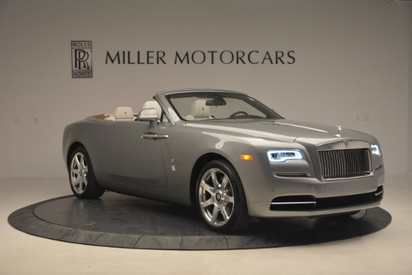 Used 2016 Rolls-Royce Dawn for sale Sold at Maserati of Greenwich in Greenwich CT 06830 11