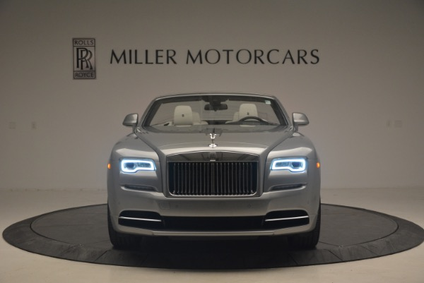 Used 2016 Rolls-Royce Dawn for sale Sold at Maserati of Greenwich in Greenwich CT 06830 12