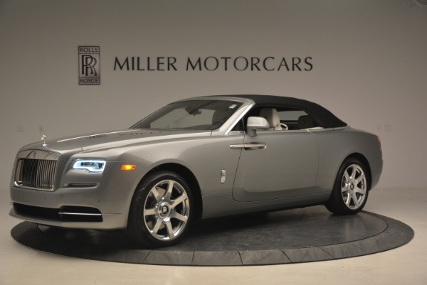 Used 2016 Rolls-Royce Dawn for sale Sold at Maserati of Greenwich in Greenwich CT 06830 15