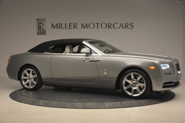 Used 2016 Rolls-Royce Dawn for sale Sold at Maserati of Greenwich in Greenwich CT 06830 23