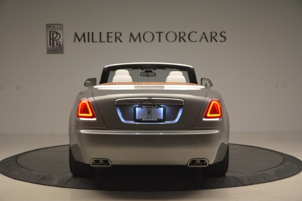 Used 2016 Rolls-Royce Dawn for sale Sold at Maserati of Greenwich in Greenwich CT 06830 6
