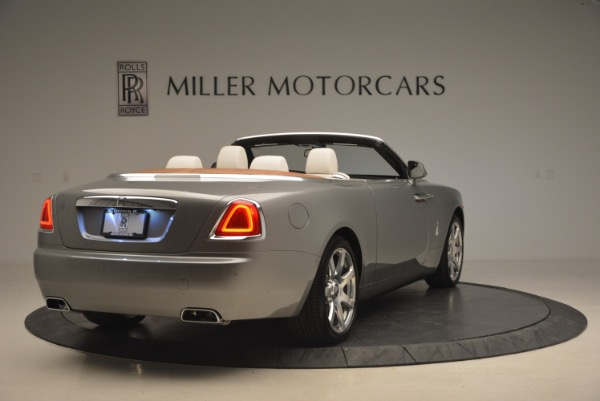 Used 2016 Rolls-Royce Dawn for sale Sold at Maserati of Greenwich in Greenwich CT 06830 7