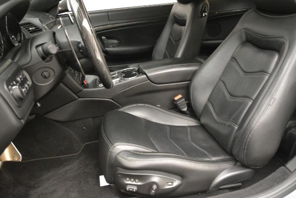 Used 2012 Maserati GranTurismo MC for sale Sold at Maserati of Greenwich in Greenwich CT 06830 15