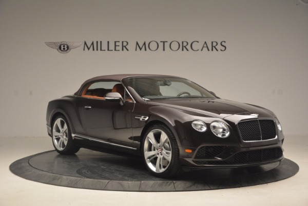 Used 2017 Bentley Continental GTC V8 S for sale $159,900 at Maserati of Greenwich in Greenwich CT 06830 23
