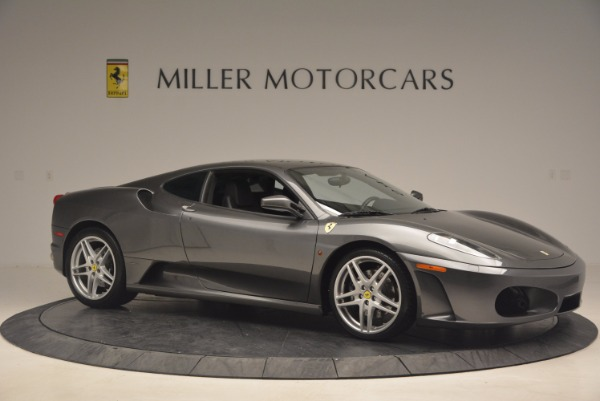 Used 2005 Ferrari F430 6-Speed Manual for sale Sold at Maserati of Greenwich in Greenwich CT 06830 10