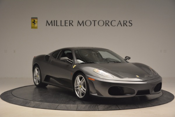 Used 2005 Ferrari F430 6-Speed Manual for sale Sold at Maserati of Greenwich in Greenwich CT 06830 11